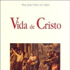 Libros: VIDA DE CRISTO. Lote 115575786