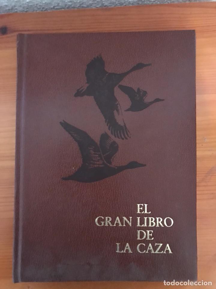 DE MONBRISON, ARNAUD: EL GRAN LIBRO DE LA CAZA. TOMO 3 (Libros Nuevos - Ocio - Otros)
