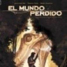 Libros: MUNDO PERDIDO EL. Lote 112530580
