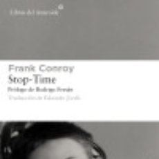 Libros: STOP-TIME. Lote 125935022