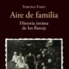 Libros: AIRE DE FAMILIA. Lote 111785975