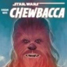 Libros: STAR WARS CHEWBACCA (TOMO RECOPILATORIO). Lote 114348474