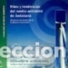 Libros: HITOS Y TENDENCIAS DEL MEDIO AMBIENTE DE CONSEJERIA DE MEDIO. Lote 67921181
