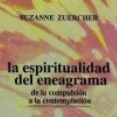 Livros: ESPIRITUALIDAD DEL ENEAGRAMA, LA. Lote 70884243