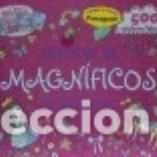 Libros: ESTUCHE DE MAGNIFICOS PASATIEMPOS PARRAGON. Lote 71002181
