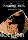 READING GREEK (Libros Nuevos - Ocio - Otros)