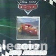 Libros: SBBB CARS 123. Lote 112611536