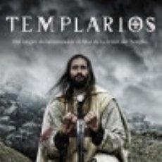Libros: TEMPLARIOS PLAZA & JANES. Lote 70985665