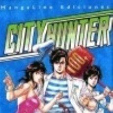 Livres: CITY HUNTER 19 EDICIONES MANGALINE, S.L.. Lote 70988829
