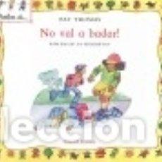 Libros: SE CUIDAR DE MI? EDITORIAL JUVENTUD, S.A.. Lote 105027711