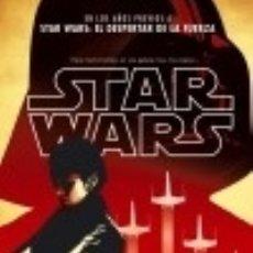 Libros: STAR WARS LINAJE (NOVELA). Lote 109259467