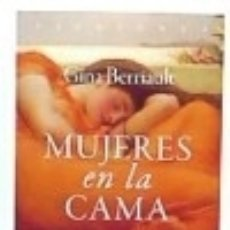Libros: MUJERES EN LA CAMA. Lote 119174512