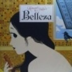 Libros: BELLEZA. Lote 117914319