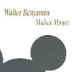 Libros: MICKEY MOUSE. Lote 112611670