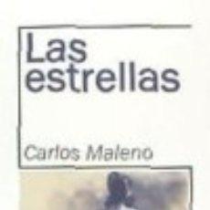 Libros: LAS ESTRELLAS. Lote 113897286