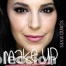 Libros: MAKE UP ANAYA MULTIMEDIA. Lote 91965419