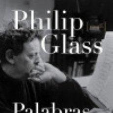 Libros: PALABRAS SIN MÚSICA: MEMORIAS MALPASO EDICIONES SL. Lote 86784242