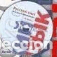 Libros: RUSO PARA HISPANOHABLANTES. NIVEL 1. CD-AUDIO. Lote 89225167