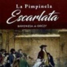 books - La Pimpinela Escarlata Diábolo Ediciones - 89320294