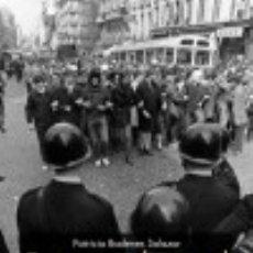 Libros: FRONTERAS DE PAPEL. Lote 118447288