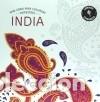 INDIA (MINI LIBRO PARA COLOREAR. ANTIESTRÉS) RBA (Libros Nuevos - Ocio - Otros)