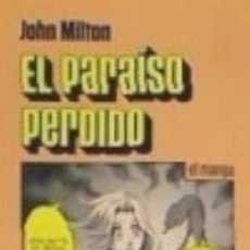 Libros: EL PARAÍSO PERDIDO. Lote 116078879