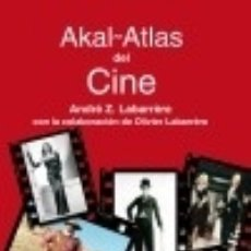 Libros: ATLAS DEL CINE. Lote 71568590