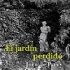 Libros: EL JARDÍN PERDIDO. Lote 114789115