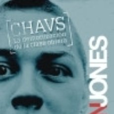 Libros: CHAVS CAPITAN SWING. Lote 70664458