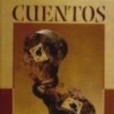 Libros: CUENTOS SIN FRONTERAS EDITORIAL CLUB UNIVERSITARIO. Lote 70731709