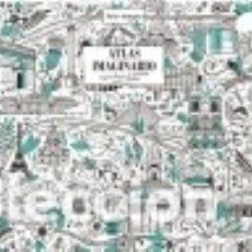 Libros: ATLAS IMAGINARIO. Lote 98515232