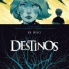 Libros: DESTINOS 02: EL HIJO EDICIONES GLENAT ESPAÑA, S.L.. Lote 101683207