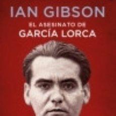 Libros: ASESINATO DE FEDERICO GARCIA LORCA, EL. Lote 117114423