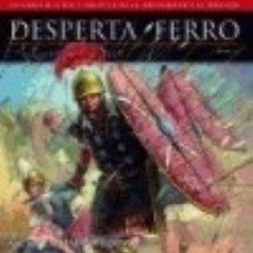 Livros: REVISTA DESPERTA FERRO. ANTIGUA Y MEDIEVAL, Nº 19, AÑO 2013. CÉSAR CONTRA POMPEYO DESPERTA FERRO EDI. Lote 71015362