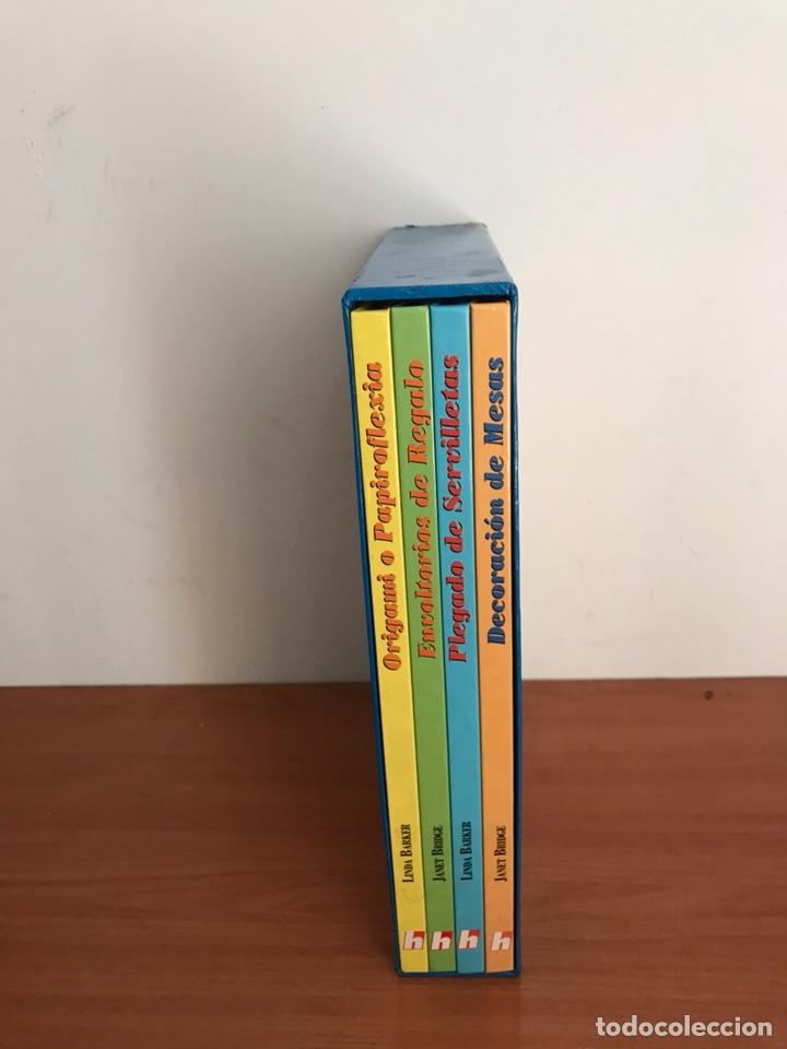 Libros: libro de manualidades creativas Ingeniosas ideas para decorar tu hogar - Foto 2 - 128033647