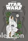 ARTETERAPIA STAR WARS (Libros Nuevos - Ocio - Otros)