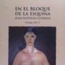 Libros: EN EL BLOQUE DE LA ESQUINA. LIBRO 2º. Lote 128339874