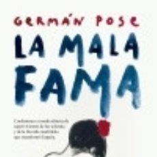Libros: MALA FAMA, LA. Lote 129424164