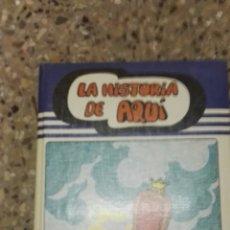 Libros: LA HISTORIA DE AQUI . FORGES.2. Lote 130119398