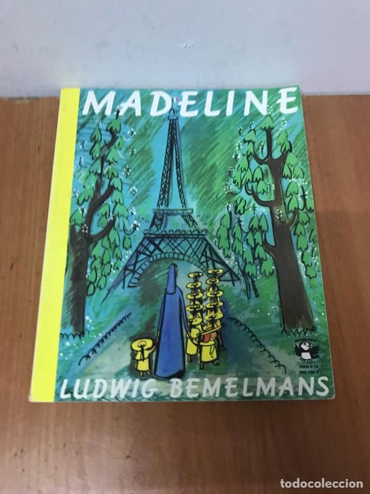MADELINE LUDWIG BEMELMANS (Libros Nuevos - Ocio - Otros)