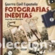 Libros: GUERRA CIVIL ESPAÑOLA. Lote 133814707