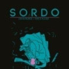 Libros: SORDO. Lote 133837291