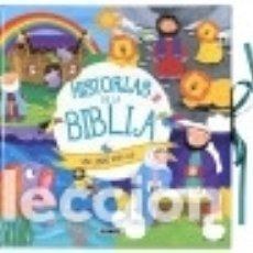 Libros: HISTORIAS DE LA BIBLIA. Lote 133935515