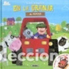 Libros: EN LA GRANJA DE PEPITO. Lote 133935535
