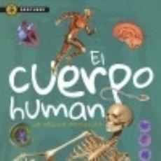 Libros: EL CUERPO HUMANO. Lote 133935701