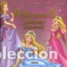Libros: CUENTOS MÁGICOS DE PRINCESAS. Lote 133935869
