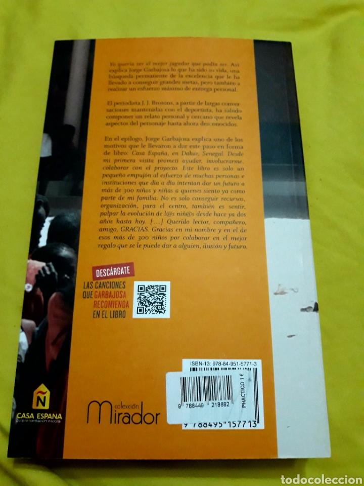 Libros: Libro Garbajosa, El Lider Silencioso (ARTÍCULO NUEVO) - Foto 2 - 140901350