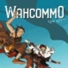 Libros: WAHCOMMO. Lote 136703225