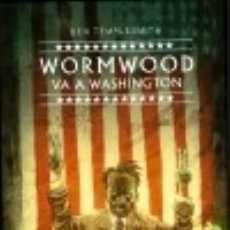 Libros: WORMWOOD. Lote 136703434