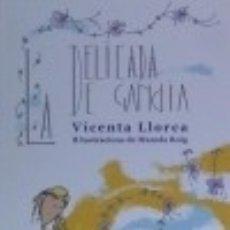Libros: LA DELICADA DE GANDIA. Lote 136703688